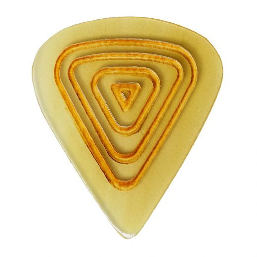 Flexi Tones Grip Sharp Style 1 Guitar Pick